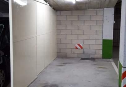 Garaje en calle de Almortza