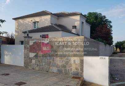 Single-family house in Carrer Saldonar