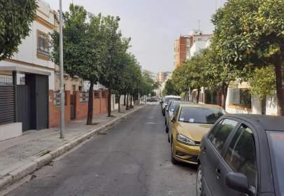 Piso en calle de María Josefa Segovia
