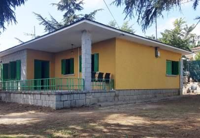 House in Avenida de los Canteros