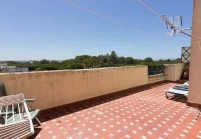 Penthouse in Pinar Alto-Crevillet-Menesteo