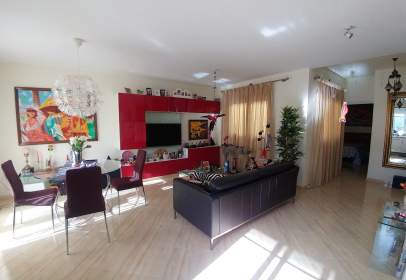 Casa unifamiliar en Camino de la Concepción