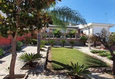 Casa unifamiliar a calle del Torreón de Moriles