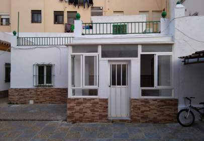 House in Ayuntamiento-calle Real