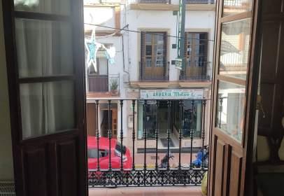 Piso en calle Cruz Verde