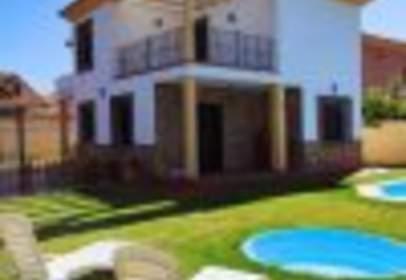 Chalet en Guadalcázar