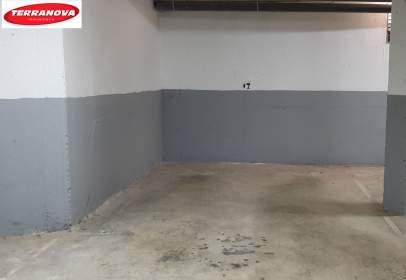 Garaje en La Garriga