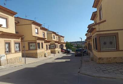 Terraced chalet in calle Lomas