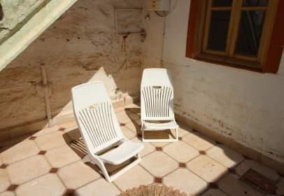 Casa a calle San Lorenzo de Brindis, nº 27