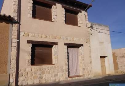 House in callejuela de Cerrada