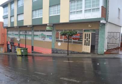 Local comercial en Rúa Taina