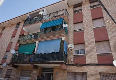 Flat in calle del General Trucharte, nº 2