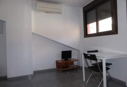 Apartamento en calle Antonio Vico