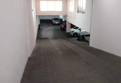 Garatge a calle Cartago