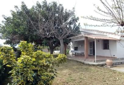 House in Camí de la Volta