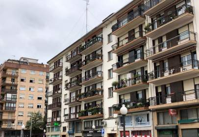 Piso en calle Erlaitz