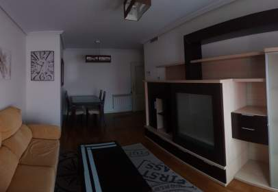 Flat in calle Magallanes