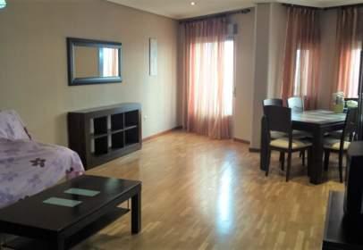 Apartment in calle de Ramón y Cajal