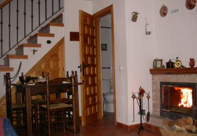 Apartament a calle Molinos de Papel