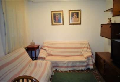 Apartamento en calle Pedro Mercedes