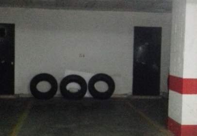 Garaje en calle de Godofredo Ortega y Muñoz, nº 58