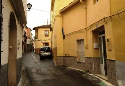 Casa en calle Las Parras