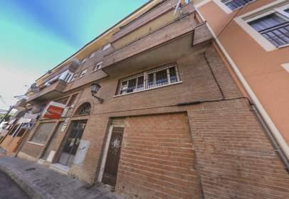 Penthouse in calle de Egidillo