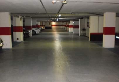 Garatge a Gran Vía del Marqués del Turia, nº 49