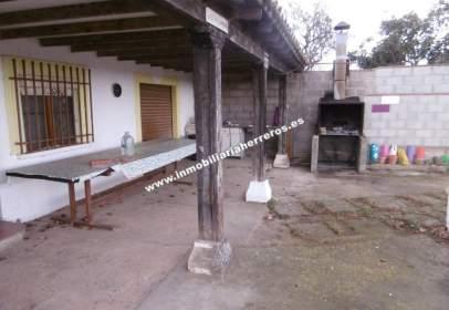 Finca rústica en Carretera Villamediana A Ribafrecha