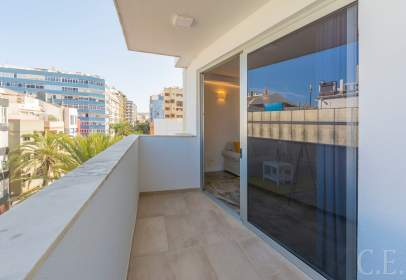 Penthouse in calle Olof Palme