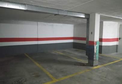 Garatge a calle Orense, nº 83