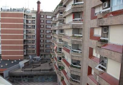Apartamento en Avenida Tenor Fleta