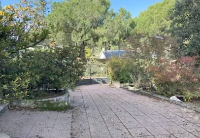 Casa unifamiliar en calle Ebro