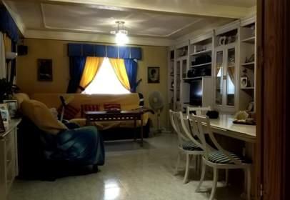 Casa adossada a Numancia de La Sagra