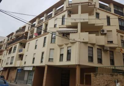 Penthouse in calle Lauri Volpi