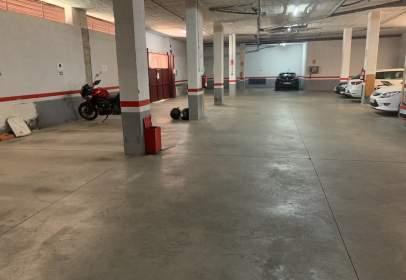 Garaje en calle Ceuta, nº 2