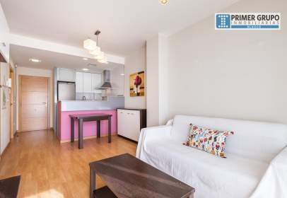 Flat in calle Caballeros, nº 41