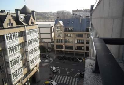 Duplex in calle María Puga Cerdido