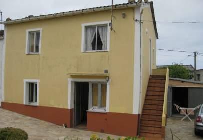 Apartamento en calle Barreiro, nº 9