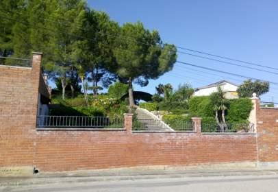 Terreny a Ronda Montserrat