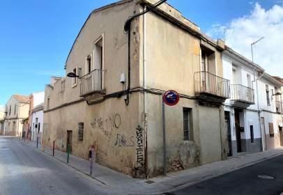 Casa en calle San Vicente Ferrer, nº 46
