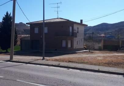 Casa en Avenida Zaragoza