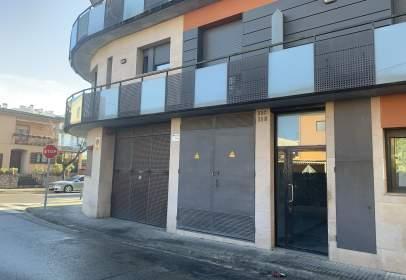 Garatge a Carrer de Begur, 116, prop de Avinguda de Pompeu Fabra