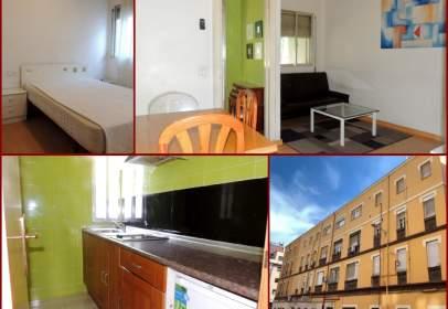 Apartamento en calle de los Mesejo