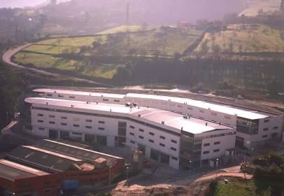Nave industrial en calle del Junqueral, 9