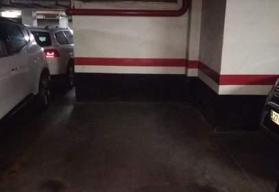 Garatge a Reyes