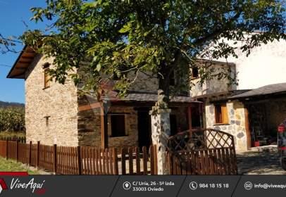 House in Trabada (Santa Maria) (Resto Parroquia)