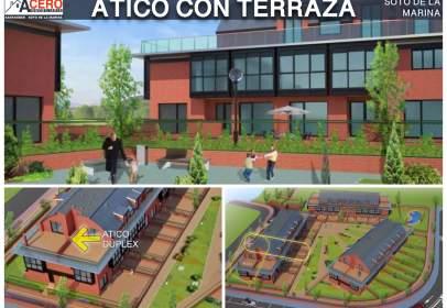 Penthouse in Urbanización Portobelo, nº 10