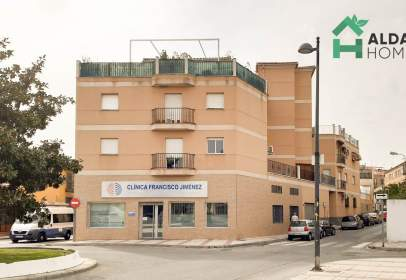 Flat in calle de Alfonso Bailón Verdejo