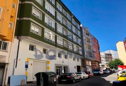 Flat in calle de Evaristo Correa Calderón